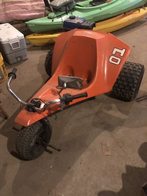 Three wheeler atv for Sale in Waterford, PA