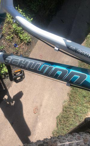 La comp Schwinn bike for Sale in Houston, TX