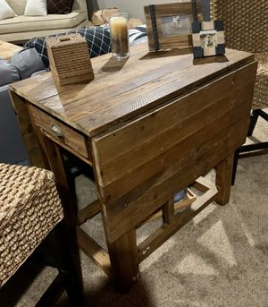Rustic High Table / Dining Table for Sale in Lake Arrowhead, CA