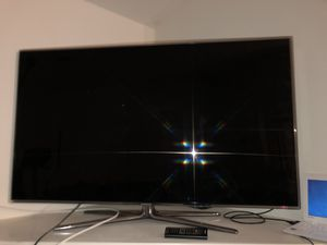 Tv 55 inch for Sale in Chantilly, VA