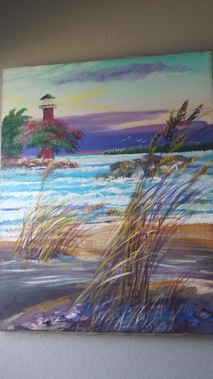 Painting for Sale in NEW PRT RCHY, FL