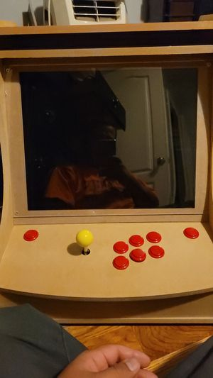 Bartop arcade for Sale in The Bronx, NY