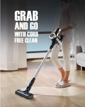 Dcenta Cordless Vacuum Cleaner for Sale in ROWLAND HGHTS, CA