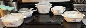 10-Piece Corningware Set for Sale in Woodbridge, VA