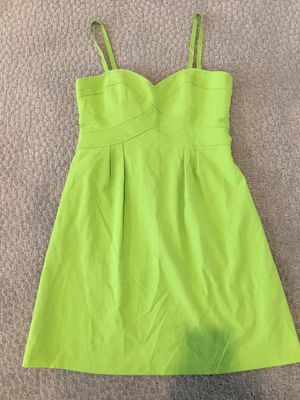 Nanette Lepore size 10 dress for Sale in Frisco, TX