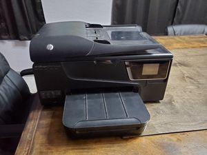 HP office jet 6700 printer for Sale in Queen Creek, AZ