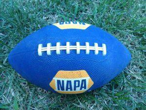 Napa Auto Parts Football for Sale in Oklahoma City, OK