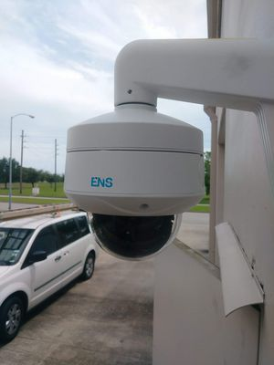 Professional Commercial Grade Security Cameras for Sale in Katy, TX