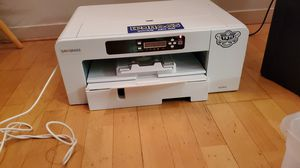 Sawgrass SG800 Sublimation Printer for Sale in Scottsdale, AZ