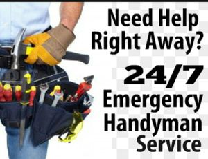 Handyman service for Sale in Manassas, VA