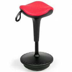 Adjustable Swivel Sitting Balance Wobble Stool Standing Desk Chair for Sale in Diamond Bar,  CA