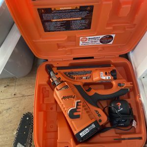 Paslode Framing Nail gun for Sale in Palmdale, CA