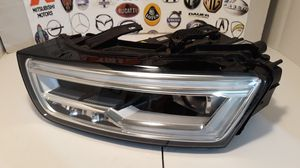 2016 2018 Audi Q3 headlight Full LED HDI Left LH oem #8u0 941 033 B for Sale in Chandler, AZ