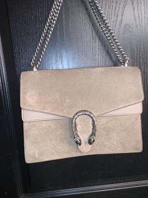 Gucci Dionysus Medium Suede Bag for Sale in Dana Point, CA