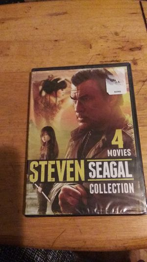 A Steven Seagal movie for Sale in Fort Worth, TX