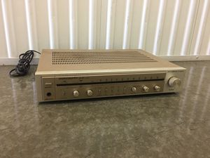 Marantz SR100 vintage stereo receiver for Sale in Santa Clara, CA
