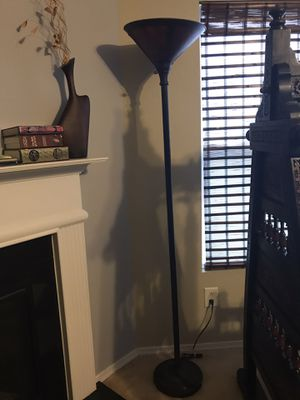 Floor lamp for Sale in Gastonia, NC