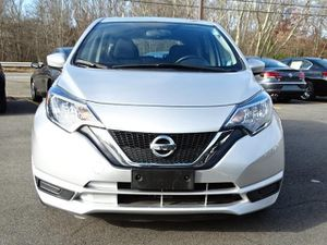 2017 Nissan Versa Note SV Hatchback for Sale in Canton, MA