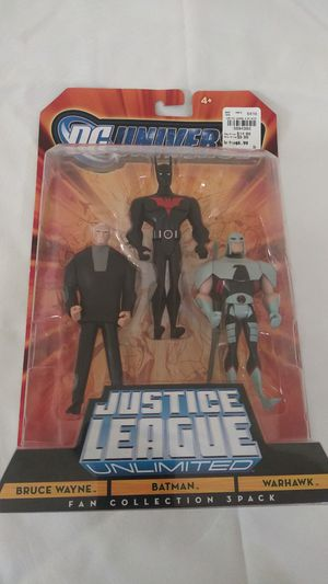 DC - Collectables for Sale in Hemet, CA