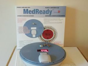 Automatic medication dispenser for Sale in Appleton, WI