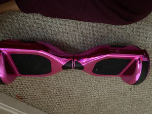 Pink hoverboard for Sale in Baltimore, MD