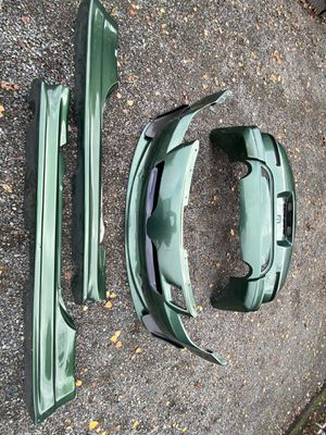350z body kit for Sale in Puyallup, WA