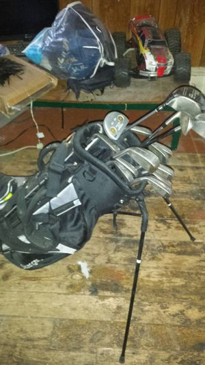 Set golf clubs for Sale in Boston, MA