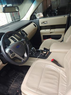 2014 Ford Flex for Sale in Plainfield, IL