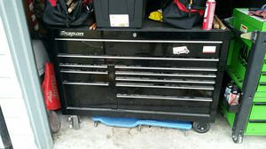 Snap on kra2422pc tool box for Sale in Federal Way, WA