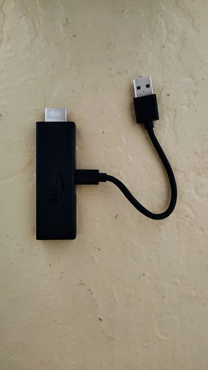 Fire TV Stick/no remote for Sale in Buckeye, AZ