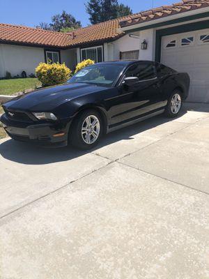 Ford Mustang 2010.165,000 millas for Sale in Murrieta, CA