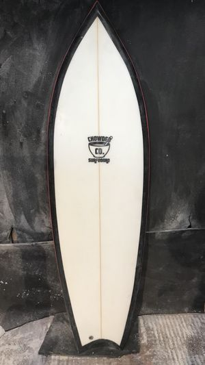 "Retro Fish! Surfboard 6'0"" for Sale in Portland, OR"