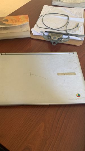 Chrome book 11 inch for Sale in Banning, CA
