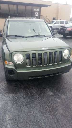 **2008JeepLiberty** for Sale in Columbus, OH