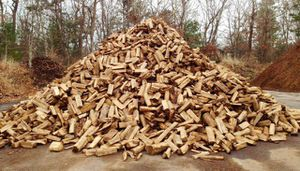 Firewood for sale for Sale in Suffolk, VA