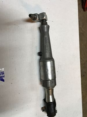 Older snap on air ratchets 3/8 drive FAR72B for Sale in Lutz, FL