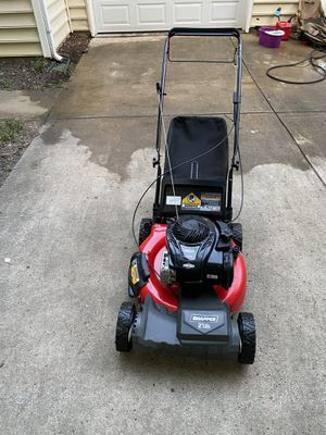Snapper Self Propelled Mower for Sale in Charlotte, NC