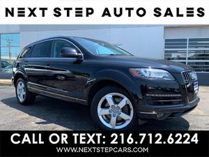 2015 Audi Q7 for Sale in Cleveland, OH