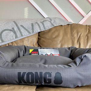 KONG Cuddler Durable Dog Bed - Medium for Sale in Fresno, CA
