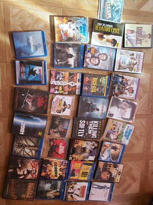 Acción movies for Sale in Los Angeles, CA
