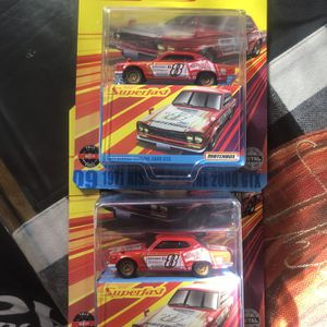 Matchbox Hot Wheels for Sale in Vernon, CA
