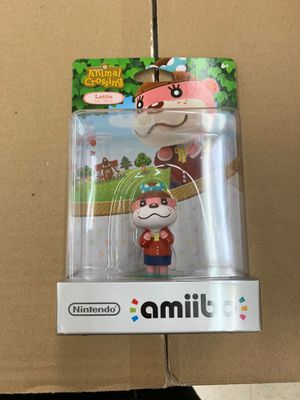 Nintendo Lottie amiibo - Wii U for Sale in Chicago, IL