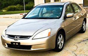 Price $600 2004 Honda Accord for Sale in Tulsa, OK