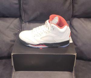 Jordan 5 Retro (Size 5.5Y/ Women's Size 7) *BRAND NEW* for Sale in Hawthorne, CA