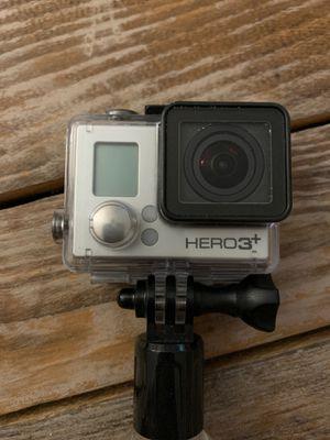 GoPro Hero 3+ for Sale in Arvada, CO