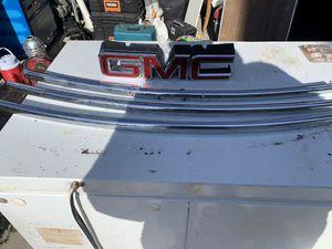 2007-2013 GMC Sierra parts for Sale in Fresno, CA