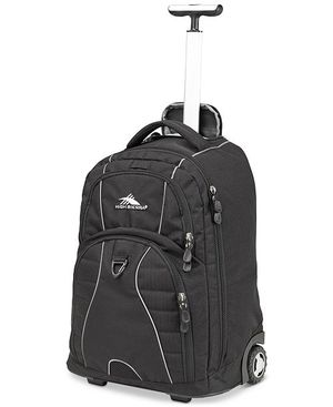 Brand new High Sierra Freewheel Rolling Backpack for Sale in US