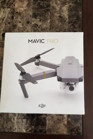 Movie Pro **Drone ** in excellent condition Like new for Sale in North Las Vegas, NV