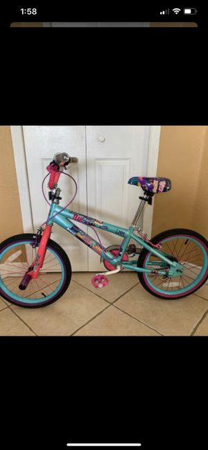 "18"" kids Bicycle for Sale in Miramar, FL"