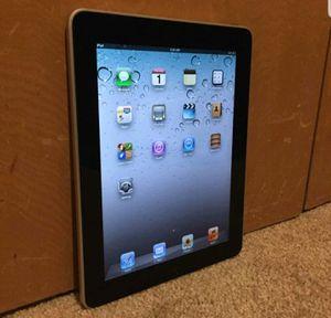 iPad original for Sale in UPPR CHICHSTR, PA